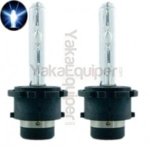 Pack Ampoules Xenon D2R 8000K 35W