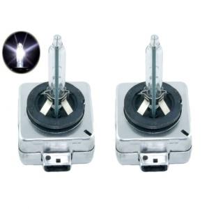 Pack Ampoules Xenon D3C 6000K 35W