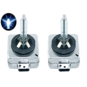 Pack Ampoules Xenon D3C 8000K 35W