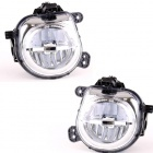 Antibrouillards LED BMW X3 F25 X4 F26 X5 F15 X6 F16
