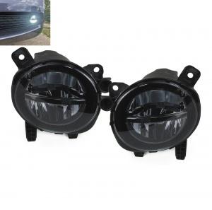 Antibrouillards LED BMW F20 F21 F22 F23 F30 F31 F32 F33 F34 F36 fumé