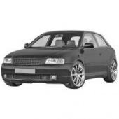 Audi A3 / S3 8L
