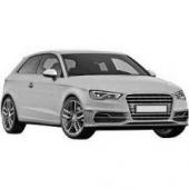 Audi A3 / S3 8V