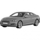 Audi A5 / S5 F5