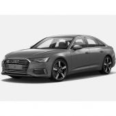 Audi A6 / S6 C8