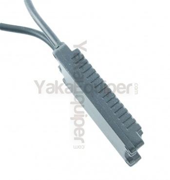 Kit Xenon H7 6000K - Slim 35W
