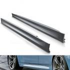 Bas de caisse BMW Serie 3 F30 F31 - look M3