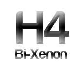 H4 Bi-Xenon