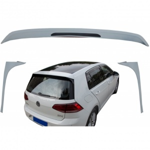 Bequet spoiler de coffre - VW Golf 7 (VII) 2012-2017