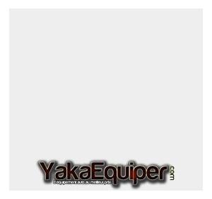 Vinyl adhésif Blanc Mat 20cm x 150cm