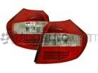 Feux arriere BMW Serie 1 E87 LED 04-07