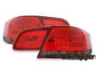 Feux arriere BMW Serie 3 E92 LED 06-10 - Fume