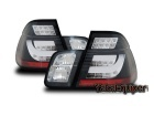 Feux arriere BMW E46 Berline LED 98-02 - Noir