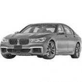 BMW Serie 7 (G11)