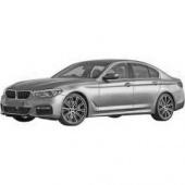 BMW Serie 5 (G30-G31)