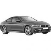BMW Serie 4 (F32-F33-F36)