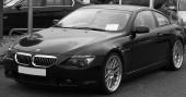 BMW Serie 6 (E63-E64-E63N-E64N)