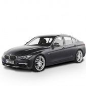 BMW Serie 3 (F30-F31)