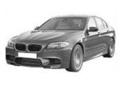 BMW Serie 5 (F10-F11)