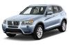 BMW Serie X3 (F25)