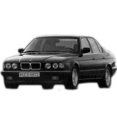 BMW Serie 7 (E32)