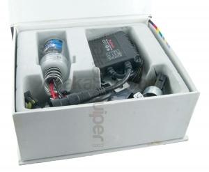 Kit Xenon Moto Slim 35W H6 BA20D