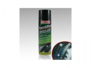 Mafra fast&black lustrant pour pneus