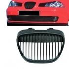 Grille calandre Seat Ibiza 6L 02-08 - Noir