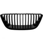 Grille calandre Seat Ibiza 08-12 - Noir