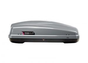 MODULA CIAO 340 Coffre de toit gris