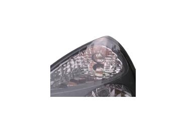 Pack 2 ampoules OSRAM Diadem chrome PY21W