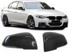 Coques retroviseur carbone BMW F20 F21 F22 F30 F31 F32 F33 F34 F35 F36 E84