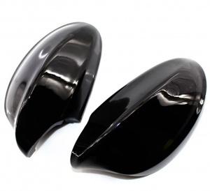 Coques retroviseur noir brillant BMW E81 E87 E88 E90 E91 E92 E93