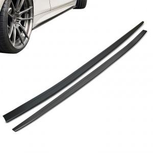Extension de bas de caisse BMW Serie 4 F32 F33 F82  - look Mperf