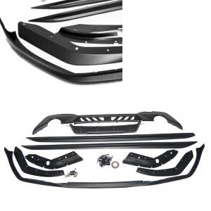 Kit Upgrade Mperformance BMW Serie 3 G20 G21 19+ - Mat