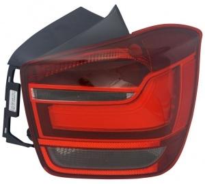 Feu arriere droit BMW Serie 1 F20 11-15 LED - Rouge