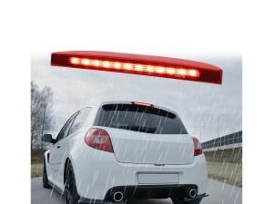 Feu stop LED pour Clio 2 - Clio 3 - Rouge