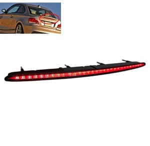 Feu stop LED pour BMW Serie 1 E82 E88 - Teinte
