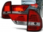 Feux BMW LED X3 E83 - 04-06 - Rouge