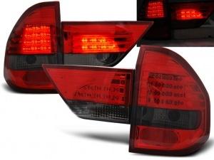 Feux BMW LED X3 E83 - 04-06 - Rouge teinte