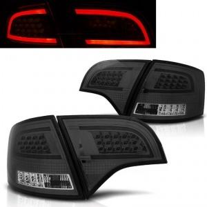 Feux LED AUDI A4 B7 avant 04-08 LED - cligno led - Fumé