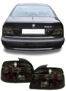 Feux arriere BMW Serie 5 E39 95-99 - Cristal