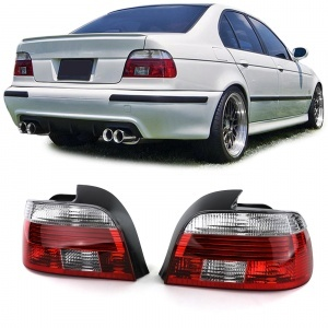 Feux arriere BMW Serie 5 E39 phase 2 00-03 - Rouge