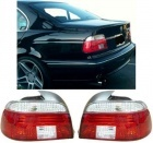 Feux arriere BMW Serie 5 E39 95-99 - Clair