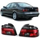 Feux arriere BMW Serie 5 E39 95-99 - Fume