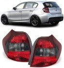 Feux arriere BMW Serie 1 E87 04-07 - Fume gris