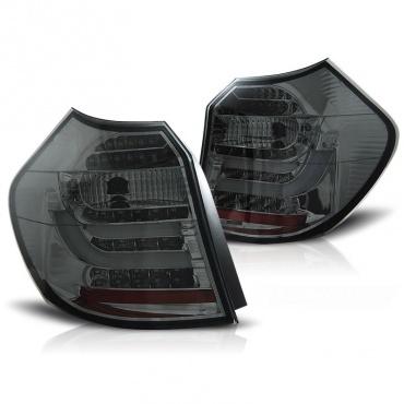 Feux arriere BMW Serie 1 E87 04-07 - LTI - Teinte