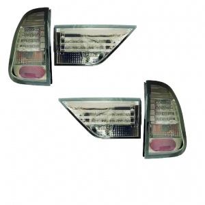 Feux BMW LED X3 E83 - 04-06 - Clair