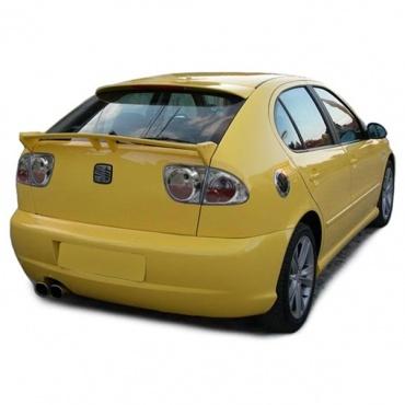Feux SEAT Leon 1M - 99-06 - Chrome