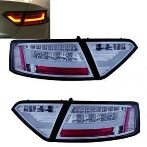 Feux LED Audi A5 8T 07-11 - Clair
